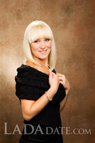 Date ukrainian ilyana from poltava with Blonde hair age 40