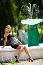Dating a ukrainian girl yulia from nikolaev with Light Brown hair age 28