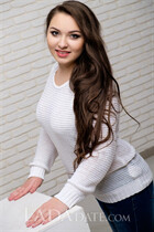 Russian live chat with karyna from nikolaev with Light Brown hair age 19