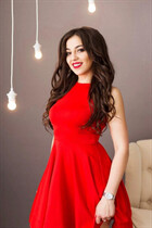Hot russian women for marriage evghenia from kiev with Light Brown hair age 25