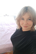 Dating ukraine online elena from kharkiv with Blonde hair age 24