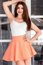 Dating women from ukraine olga from nikolaev with Black hair age 22